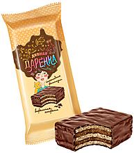 Конфета «Дивная Даренка» с шоколадной начинкой (коробка 1,5кг)