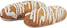 «Заварики», печенье в белой глазури, заварное (коробка 1,5кг)