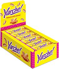 Батончик Yarche! с арахисом, 50г