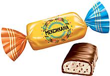 Конфета «Мексикана» (упаковка 1кг)