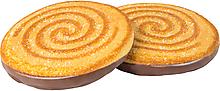 Печенье «Вихарёк» со вкусом апельсина, сахарное (коробка 4кг)