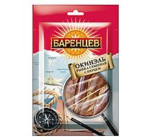 «Баренцев», путассу с перцем сушёно-вяленая, 45г