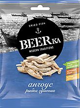 «Beerka», анчоус сушёно-вяленый, 25г
