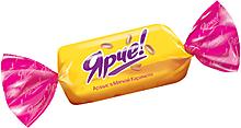Конфета «Ярче!» с арахисом (упаковка 1кг)