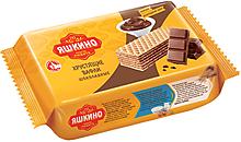 «Яшкино», вафли «Шоколадные», 200г