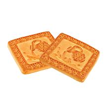 Печенье «Деревенские сливки», сахарное (коробка 4,5кг)