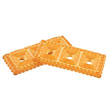 Печенье «Сливочное», сахарное (коробка 5кг)