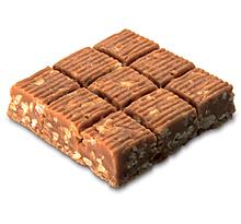 Ирис с арахисом (коробка 5кг)