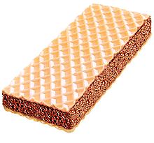 Вафельный сэндвич с шоколадной начинкой (коробка 3,78кг)