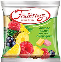 Конфеты «Fruit Story», 180г