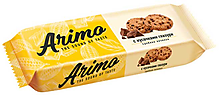 «Arimo», печенье с кусочками глазури, 200г