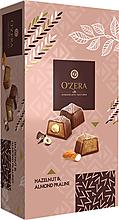 «OZera», набор конфет Hazelnut & Almond Praline, 210г
