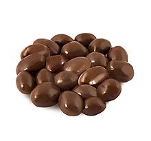 Драже арахис в молочно-шоколадной глазури (коробка 1,5кг)