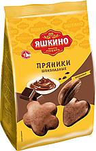 «Яшкино», пряники «Шоколадные», 350г