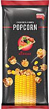 «Golden Corn», попкорн со вкусом пиццы, 100г