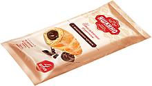 «Яшкино», круассаны с шоколадным кремом, 180г