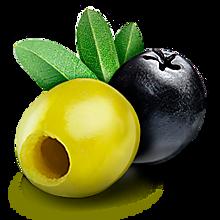 Оливковое масло, оливки, маслины