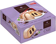 «OZera», кекс с шоколадным кремом, 520г