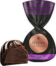 «OZera», конфеты трюфель горький шоколад (упаковка 1кг)