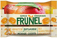 «Frunel», мармелад со вкусом манго, 40г