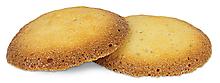 Печенье «Полечки с кокосом» (коробка 2кг)