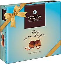 «OZera», конфеты шоколадные «Вкус успешного дня», 195г
