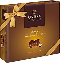 «OZera», конфеты шоколадные «Вкус страстной ночи», 195г