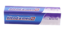 Зубная паста «Blend-a-med» отбеливающая, 100мл