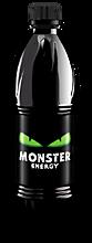 Напиток энергетический безалкогольный зеленый, 500мл