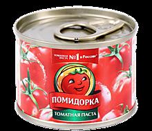 Томатная паста «Помидорка», 70г