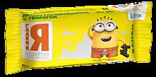 Десерт глазированный 23% «Миньоны» Банан, 40г
