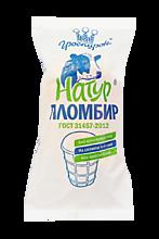 Мороженое «Гроспирон» Натур пломбир, 90г