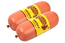 Колбаса вареная «Папа может!» Мясная, 500г