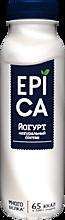 Йогурт питьевой 2.9% «Epica» натуральный, 290г