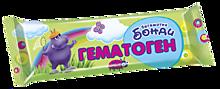 Гематоген «Бегемотик Бонди» классический, 40г