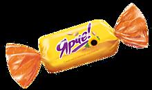 Конфеты «Ярче!» с семенами подсолнечника
