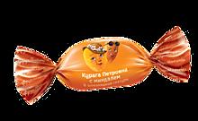 Конфеты «Фруктовичи» Курага Петровна с миндалём