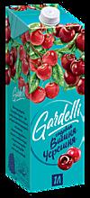 Нектар «Gardelli» Садовая вишня-черешня, 1л