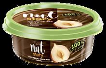 Шоколадно-ореховая паста «Nut Story», 90г