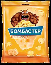 Попкорн «Бомбастер» сыр, 35г
