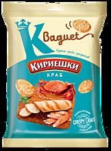 Сухарики «Кириешки Baguet» со вкусом краба, 50г