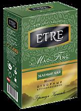 Чай «Etre» Mao Feng зеленый крупнолистовой, 100г