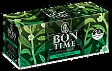 Чай зеленый «Bontime» 25 пакетиков, 50г