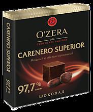 Шоколад «O'Zera» Carenero Superio горький, 90г