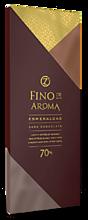 Шоколад «OZera» горький Esmeraldas, 90г