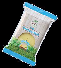 Сыр 45% «Радость вкуса» сметанковый, 250г