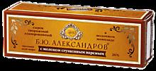 Сырок глазированный 26% «Б.Ю. Александров» с вареной сгущенкой, 50г