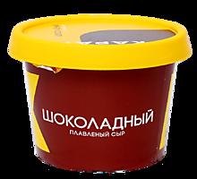 Сыр плавленый 30% «Карат» шоколадный, 230г