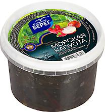 Морская капуста «Балтийский берег» салат, 250г