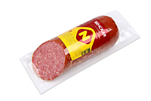 Колбаса «Останкино» салями, 420г